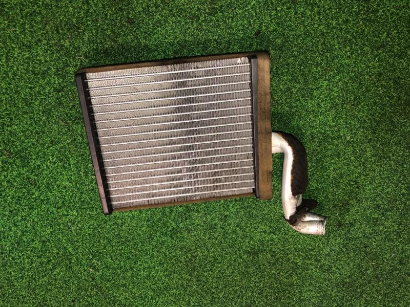Радиатор печки Isuzu Bighorn UBS26 6VE1 2000 (б/у)