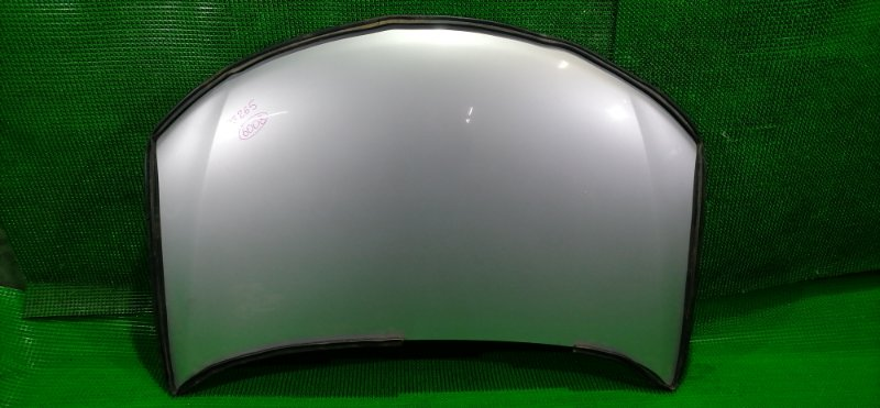 Капот Toyota Allion ZRT265 2ZR-FE 2008 (б/у)