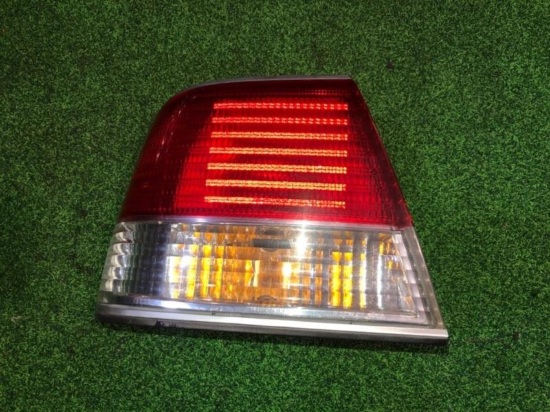 Стоп сигнал Nissan Sunny FNB15 левый (б/у)