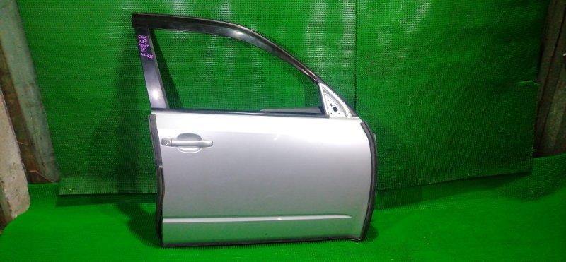 Дверь Subaru Forester SH5 EJ204 2008 передняя правая (б/у)