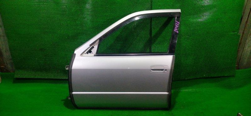 Дверь Toyota Camry SV40 4S-FE 1998 передняя левая (б/у)