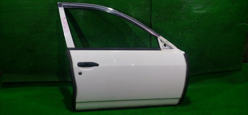 Дверь Nissan Ad Y11 передняя правая (б/у)