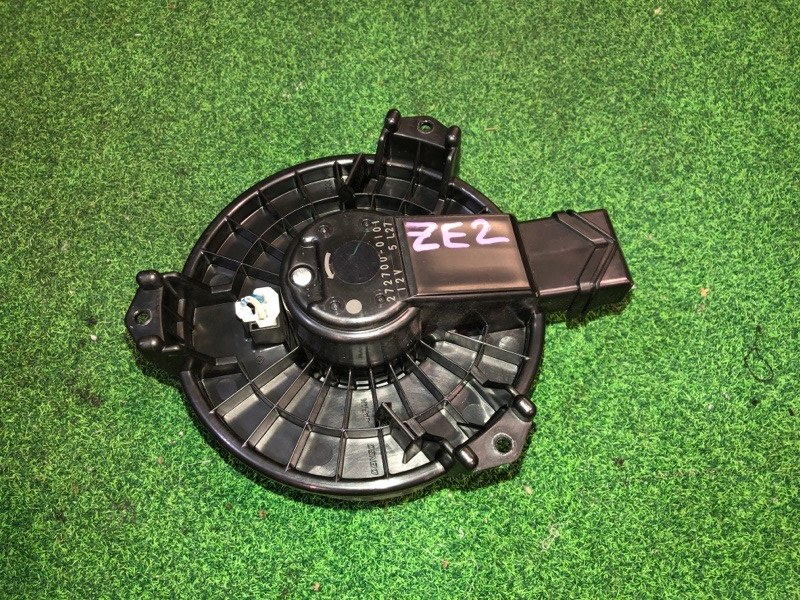 Мотор печки Honda Insight ZE2 (б/у)