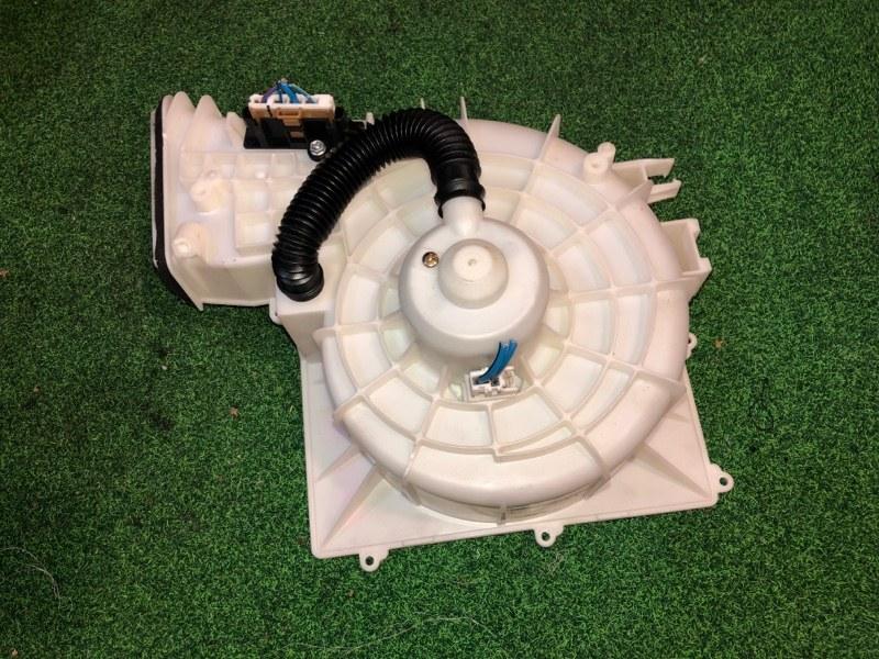 Мотор печки Nissan Sunny FNB15 (б/у)