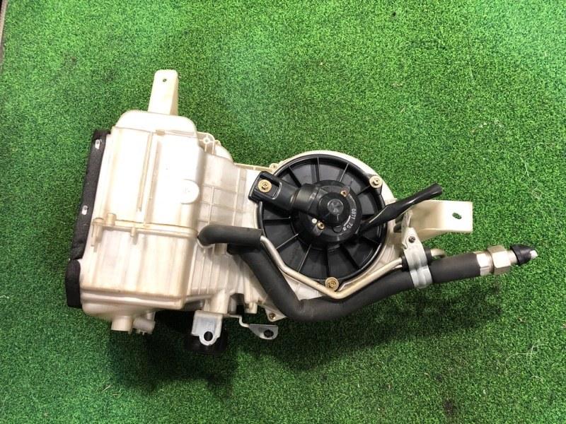 Мотор печки Toyota Ipsum SXM10 задний (б/у)