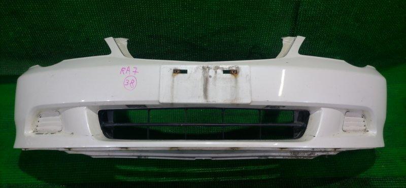 Бампер Honda Odyssey RA7 передний (б/у)
