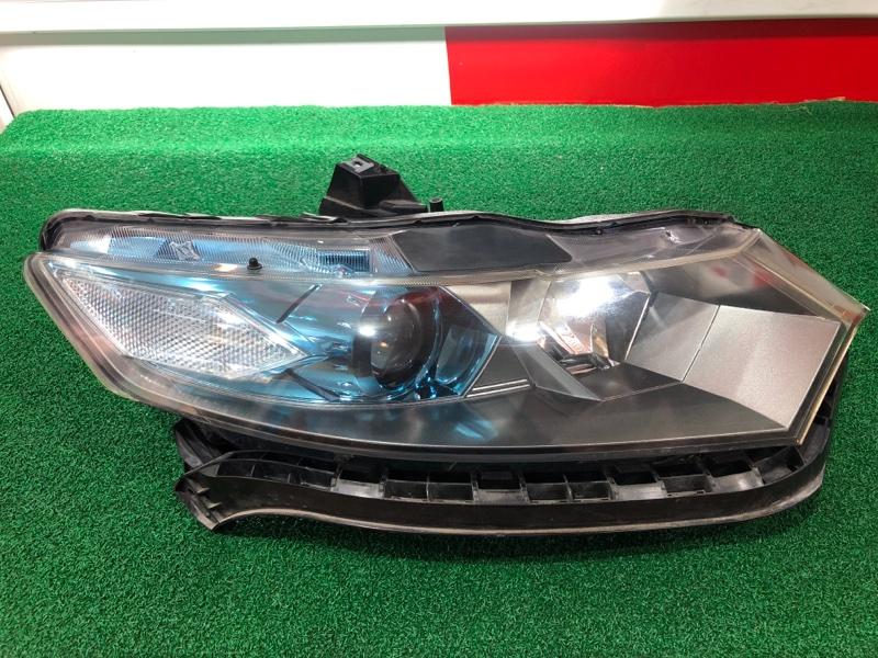 Фара Honda Insight ZE2 правая (б/у)