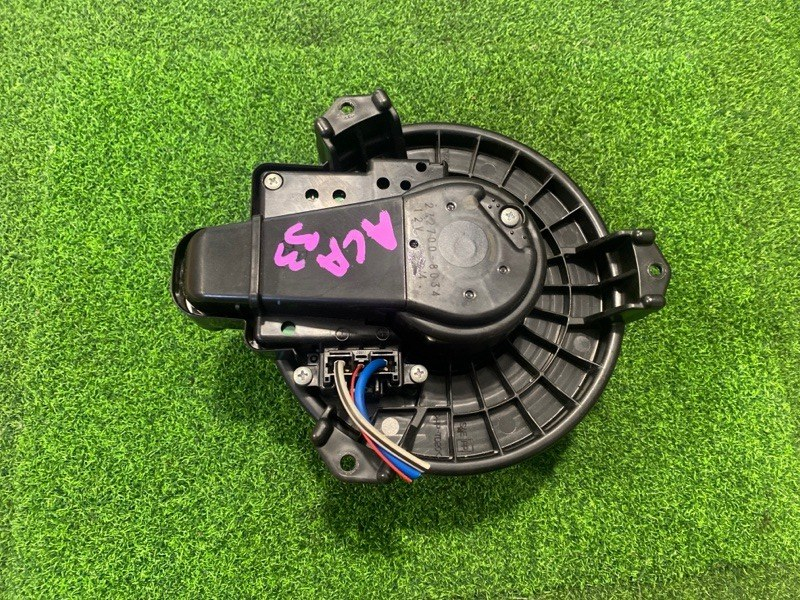 Мотор печки Toyota Rav4 ACA33 (б/у)