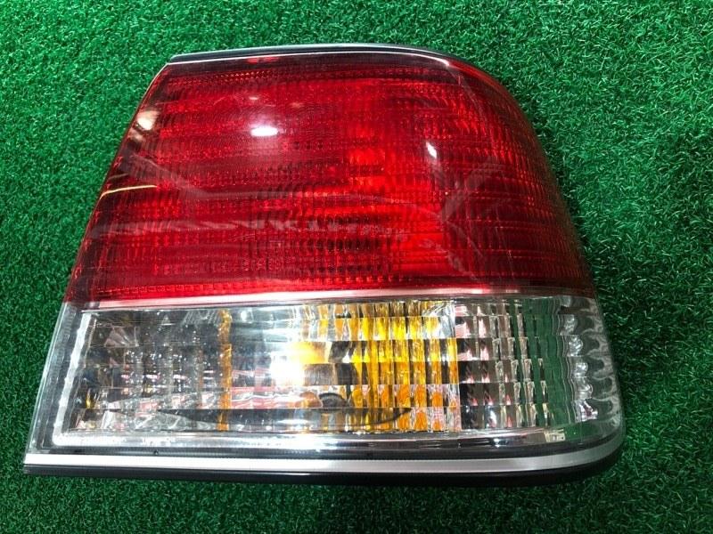 Стоп сигнал Nissan Sunny FB15 правый (б/у)