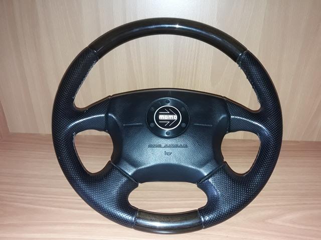 Руль Subaru Legacy BHE (б/у)
