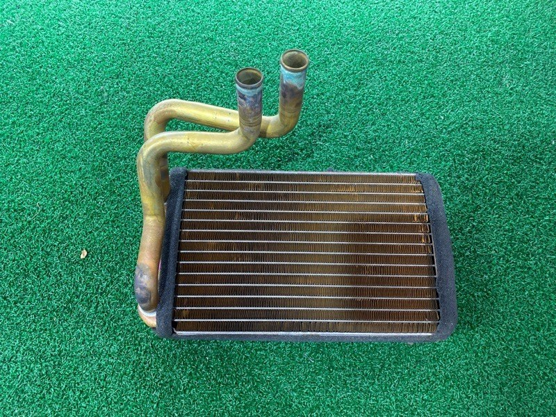 Радиатор печки Toyota Camry SV40 4S-FE (б/у)
