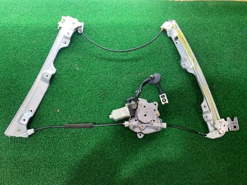 Стеклоподъемник Nissan Teana J31 передний правый (б/у)