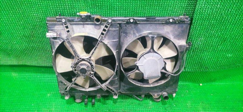 Радиатор Toyota Ipsum SXM15 3S-FE 1999 (б/у)