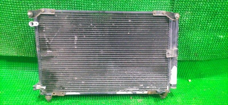 Радиатор кондиционера Toyota Ipsum SXM15 3S-FE 1999 (б/у)