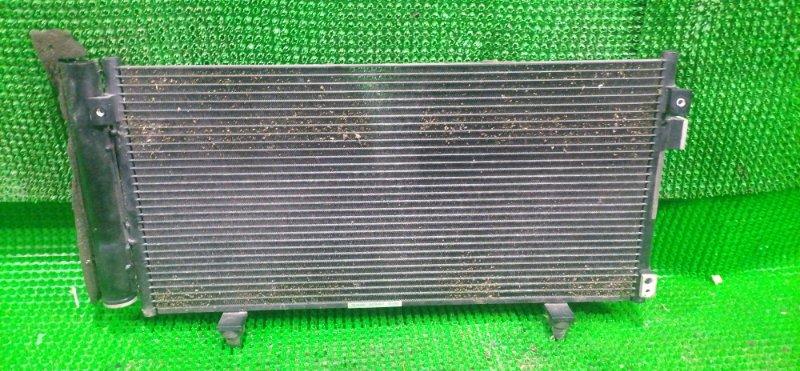 Радиатор кондиционера Subaru Forester SH5 (б/у)