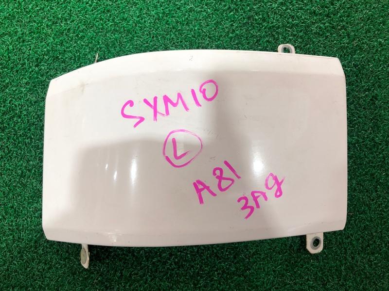 Планка под стоп Toyota Ipsum SXM10 левая (б/у)
