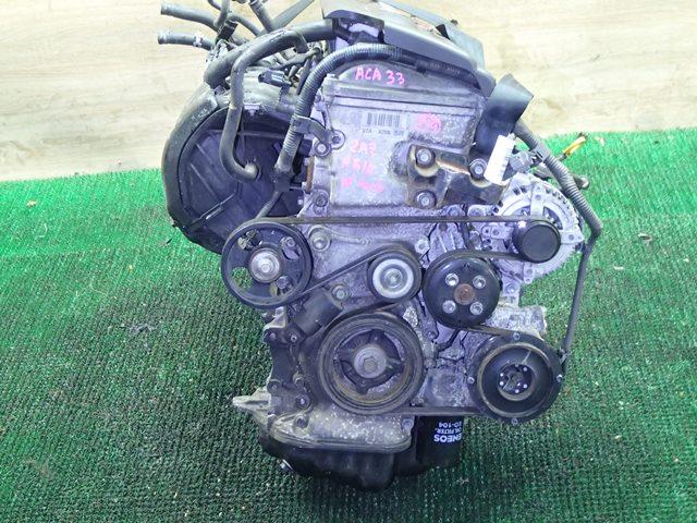 Двс Toyota Vanguard ACA33 2AZ-FE 2007 (б/у)