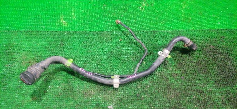 Горловина топливного бака Toyota Corolla NZE124 (б/у)