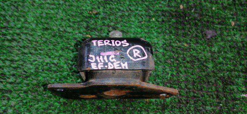 Подушка Daihatsu Terios J111G EF-DEM правая (б/у)