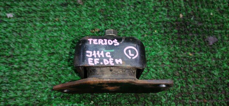 Подушка Daihatsu Terios J111G EF-DEM левая (б/у)