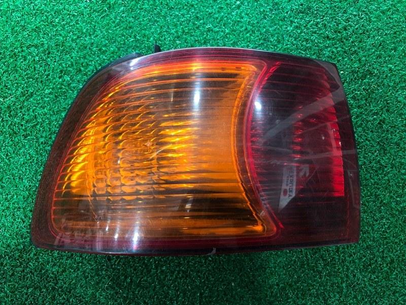 Стоп сигнал Toyota Ipsum SXM15 левый (б/у)