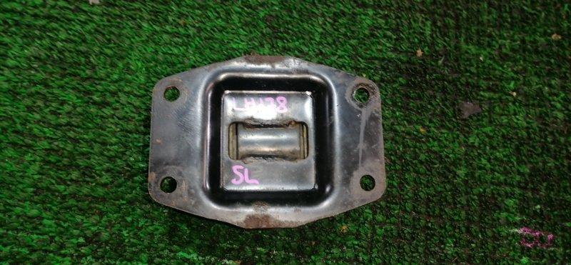 Подушка двигателя Toyota Hiace LH178 5L (б/у)