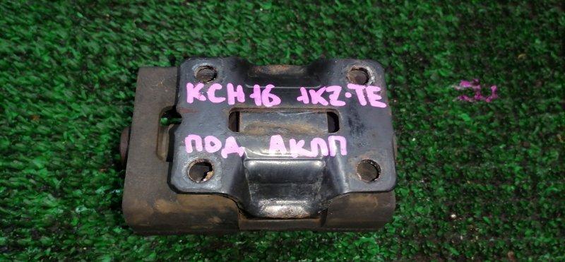 Подушка Toyota Granvia KCH16 1KZ-TE (б/у)