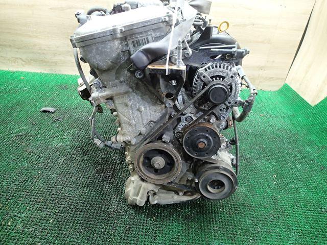 Двс Toyota Noah ZRR75 3ZR-FE 2008 (б/у)