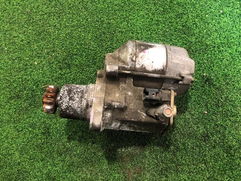 Стартер Toyota Caldina ST195 3S (б/у)