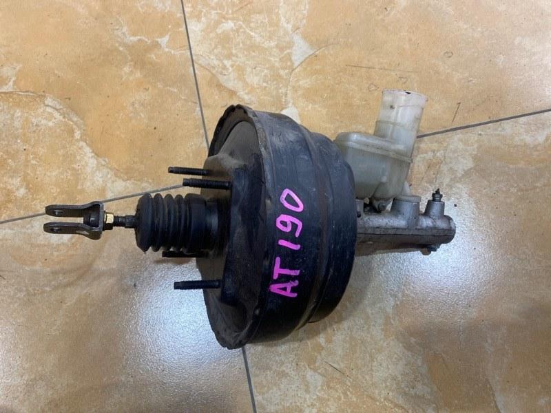 Главный тормозной цилиндр Toyota Carina AT190 (б/у)