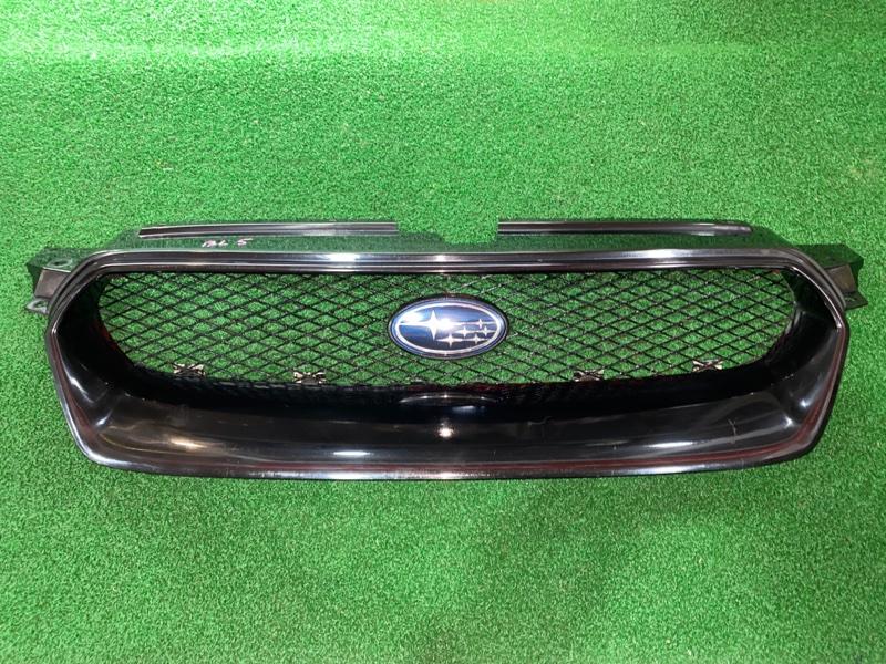 Решетка Subaru Legacy BP5 (б/у)
