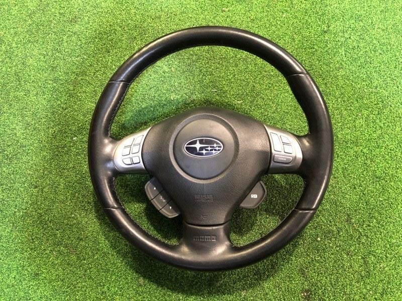 Руль Subaru Legacy BP5 (б/у)