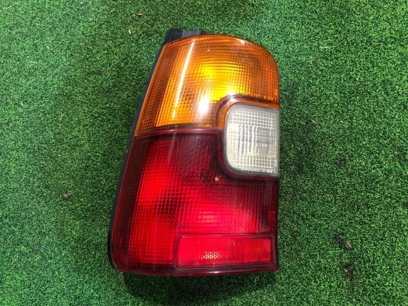 Стоп сигнал Toyota Corolla AE101 4A-GE 1996 левый (б/у)
