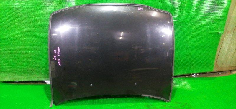 Капот Toyota Corolla AE101 4A-GE 1996 (б/у)