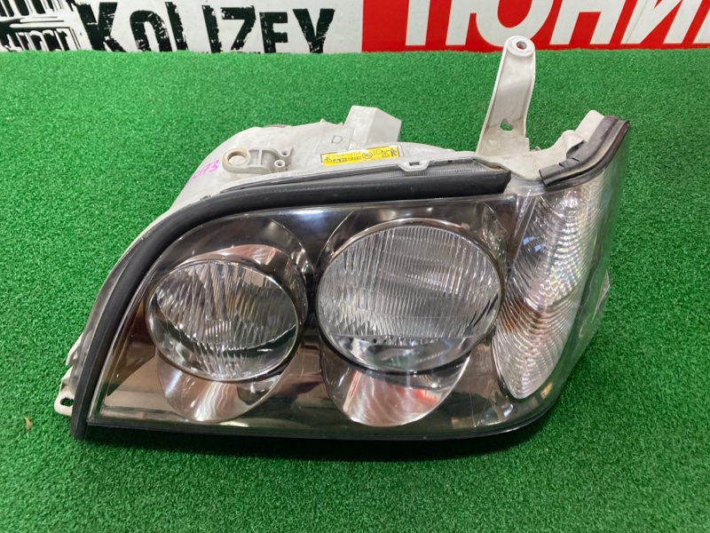 Фара Toyota Crown Athlete JZS171 левая (б/у)