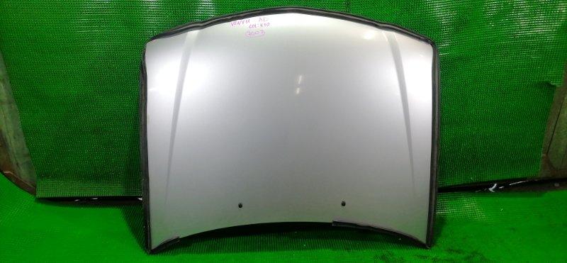 Капот Nissan Ad VENY11 (б/у)