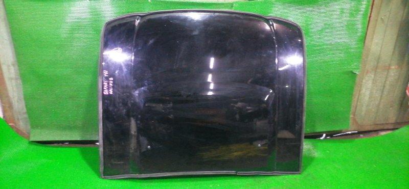 Капот Nissan Safari Y61 (б/у)
