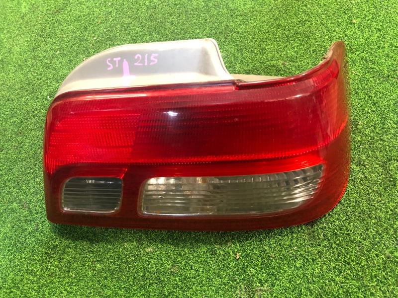 Стоп сигнал Toyota Carina ST215 правый (б/у)