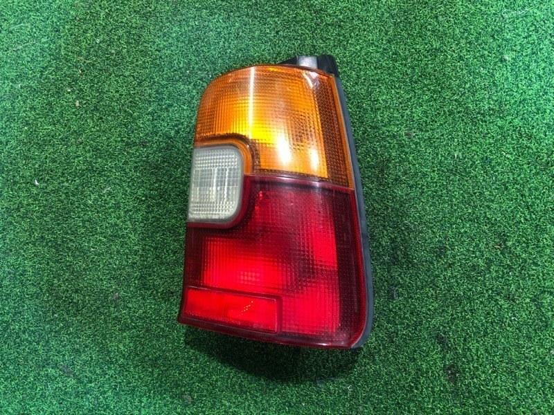 Стоп сигнал Toyota Corolla AE101 4A-GE 1996 правый (б/у)