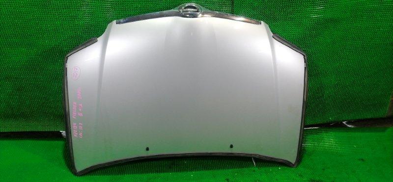 Капот Toyota Corolla Fielder NZE124 2005 (б/у)