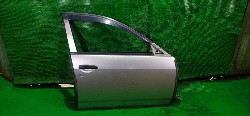 Дверь Nissan Ad Y11 2003 передняя правая (б/у)
