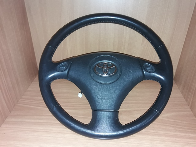 Руль Toyota Estima MCR40 (б/у)