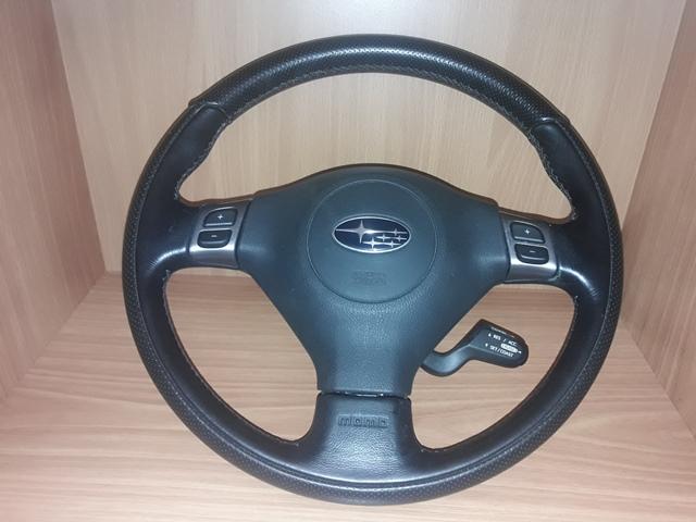 Руль Subaru Legacy BLE (б/у)
