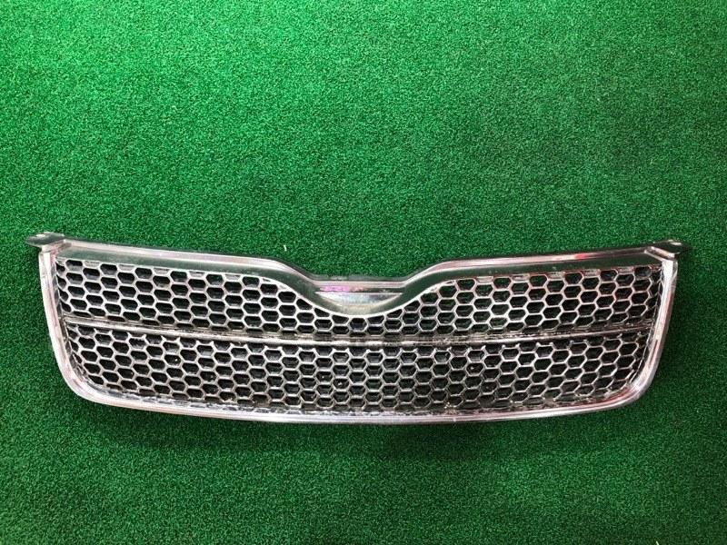 Решетка Toyota Corolla Fielder NZE124 (б/у)
