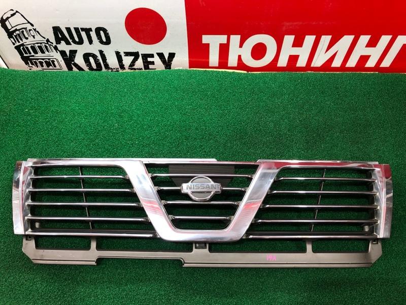 Решетка Nissan Safari Y61 (б/у)