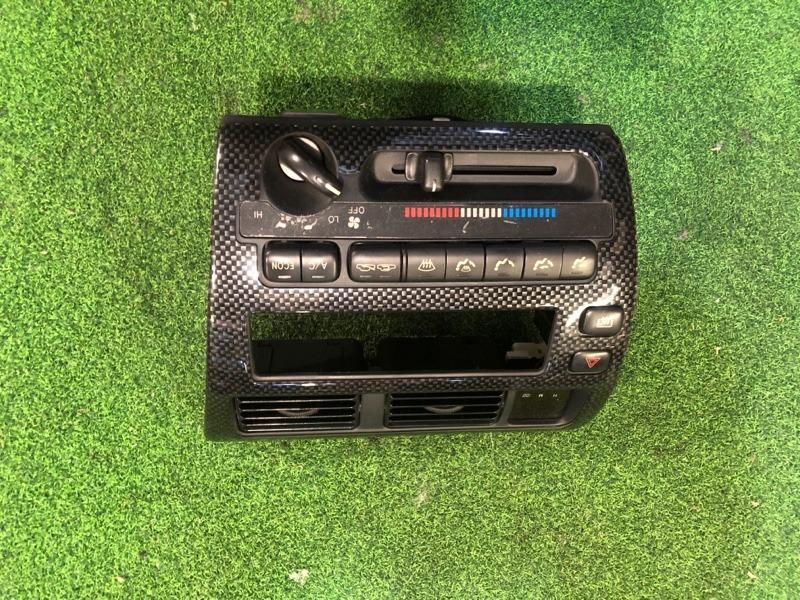 Климат-контроль Toyota Corolla AE101 4A-GE 1996 (б/у)