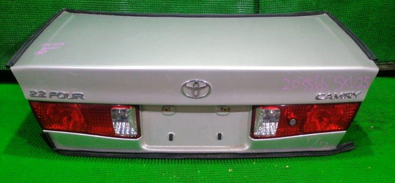 Крышка багажника Toyota Camry Gracia SXV25 (б/у)