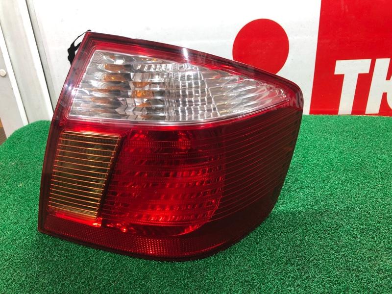 Стоп сигнал Toyota Premio ZZT240 правый (б/у)