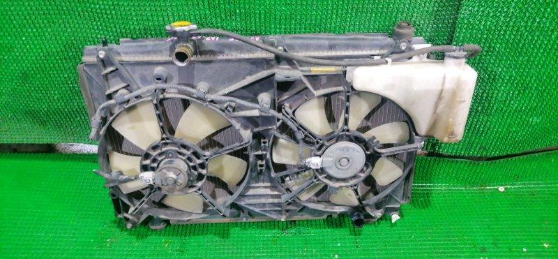 Радиатор Toyota Voxy AZR65 1AZ-FSE (б/у)