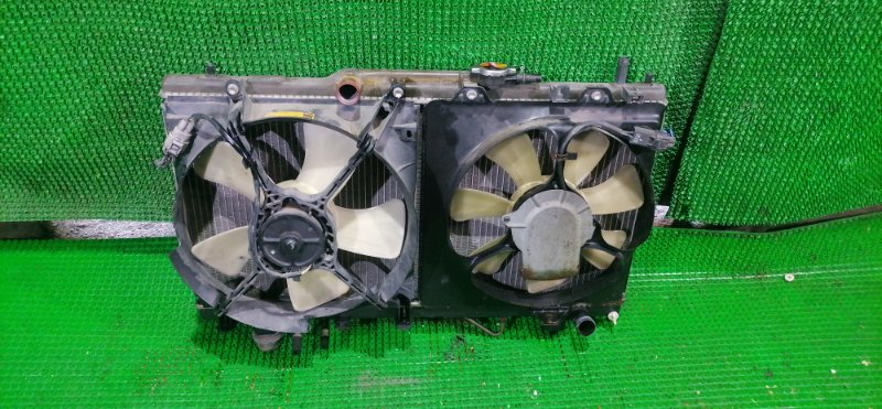 Радиатор Toyota Carina ST215 3S-FE (б/у)